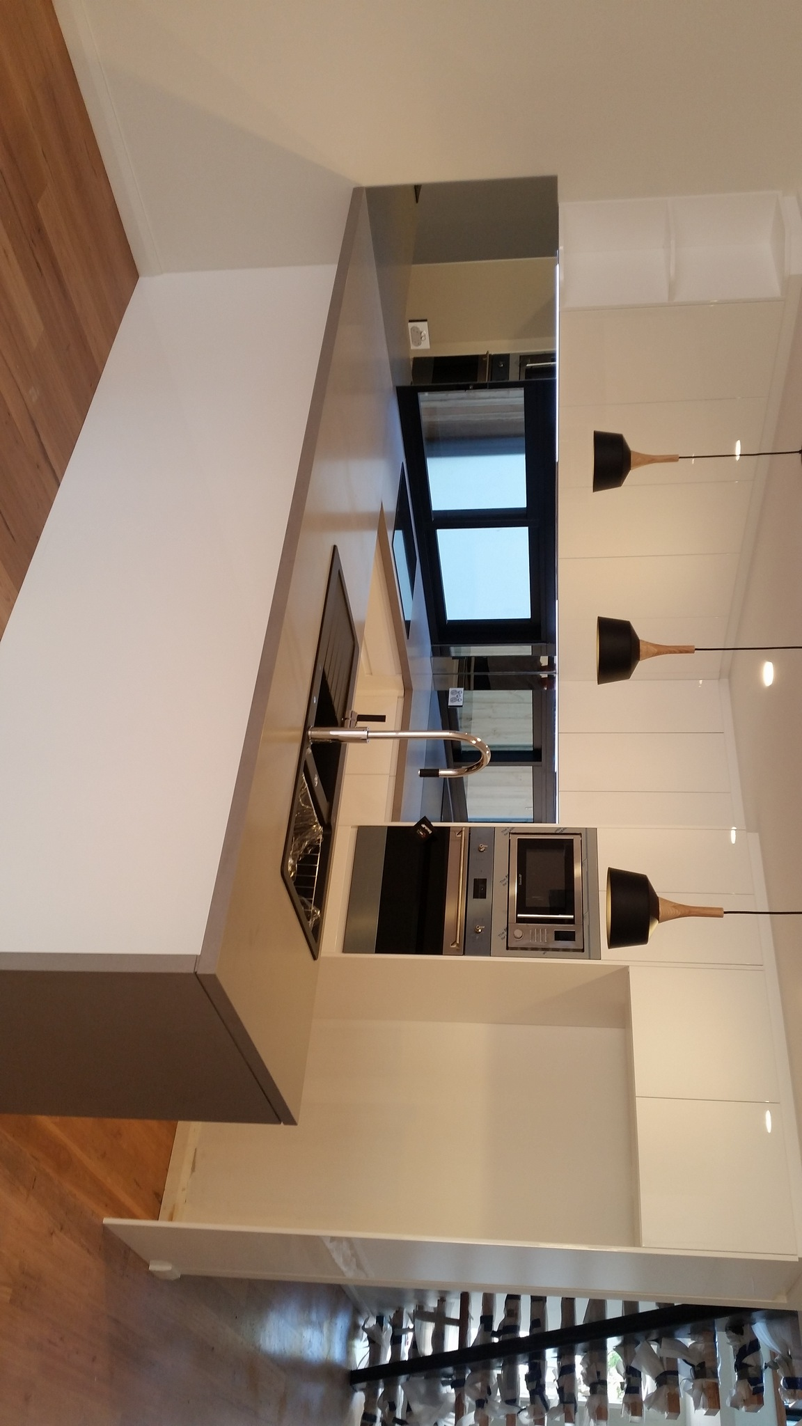 Kitchen Installations sydney